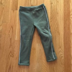 Old navy lined leggings